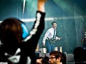 Fête musique 2012 Denfert Rochereau avec FAIR Team