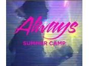 Summer Camp City