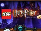 Bons plans applis Harry Potter: Years