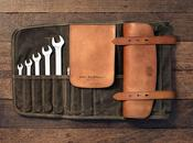Deus Machina Makr Tool Roll