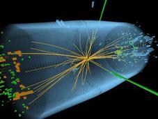 CERN découvre Boson Higgs