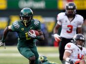 Futures Stars NCAA: De'Anthony Thomas
