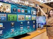 Samsung vend pouces