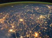 time-lapse planète Terre depuis l'ISS