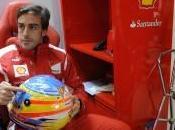 Fernando prend pôle
