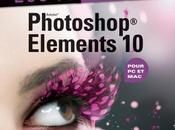 Livre 200% visuel Photoshop Elements
