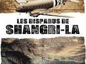 Disparus Shangri-La