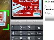 prendre carte bancaire photo card