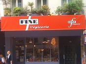 Addresses, delicatessen, épicerie fine: Fine l'Epicerie Belleville Paris
