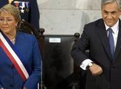 Chili tentation Bachelet