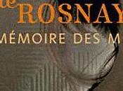 """Mémoire Murs"""" Tatiana Rosnay"""