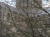 Voyage Angleterre: Winchester