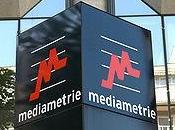 monte, baisse, France Télévisions traîne