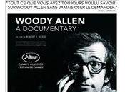 J'ai aimé après-midi cinéma:Woody Allen: Documentary