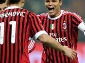 Thiago Silva Ibrahimovic pour