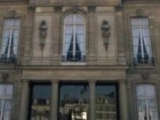 site l'Elysée victime cyber-attaques