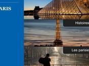 Fotopedia Paris iPhone iPad, vous permet trouver hôtel...