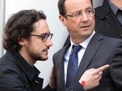 Valérie Trierveiller maillon faible coup grâce Thomas Hollande.