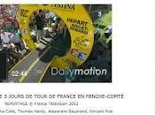Tour france 2012 franche-comté