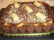 Cheesecake nounours !!!!