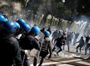 ACAB coup matraque l'italienne