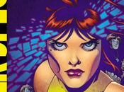 Before Watchmen: Silk Spectre preview