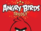 Activision adapte Angry Birds Trilogy consoles