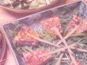 recette Apéro buffet dînatoire japonais Salade concombre d'algue (Kyuri Wakame sunomono)