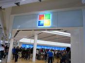 Microsoft quarantaine boutiques 2013