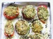 Tomates farcies herbes