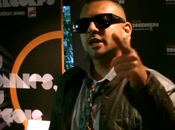 Sean Paul pour Urban Fusions