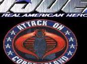 Attack Cobra Island Tout nouveau, tout beau