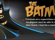 Batman papercraft Desktop Gremlins
