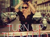 """Turn radio"" nouveau clip Madonna"