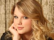 Taylor Swift, chanteuse mieux payée l'année