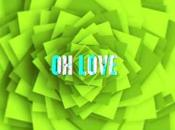 Love, nouveau single Green