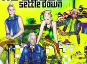 Doubt Settle Down, leur nouveau clip