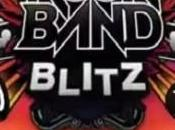Rock Band Blitz revient vidéo
