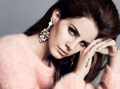 Lana Rey, nouvelle égérie