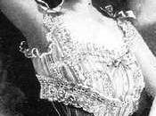 corset Belle Epoque 2eme partie Magasins corsets