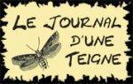 Journal d'une Teigne Brissart