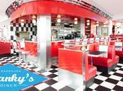 L'adresse mercredi Franky's Diner