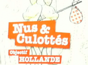 Culottés, voyage alternatif l'honneur France