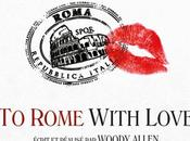 voir Rome with love