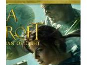 Lara Croft Guardian Light Sony Xperia