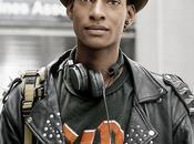Fashionweek Paris Men: Black Betty