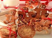 recette originale gingerbread cookies… Rigolo faire pour noël.