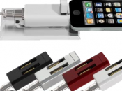 chargeur ultra portable pour iPhone