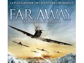"""""""Far Away"""", Corée nous envoie blockbuster"""