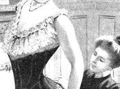 corset Belle Epoque 4eme partie L'art corseter